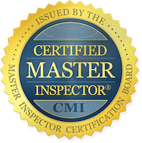 NACHI Certified Master Inspector